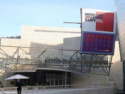 Cinco planes de arte en Bilbao