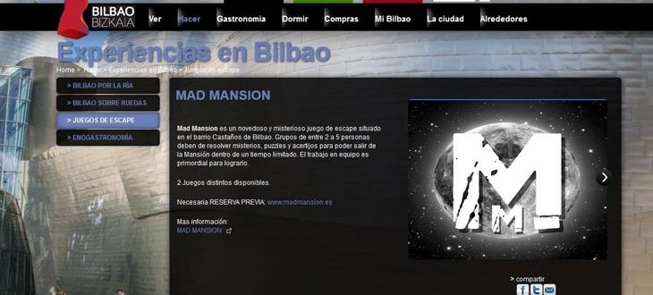 MAD MAISON